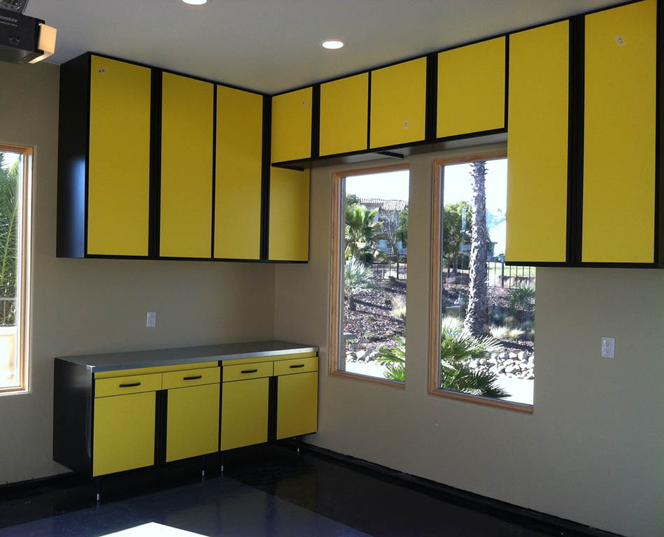 About Alpine Cabinet Company