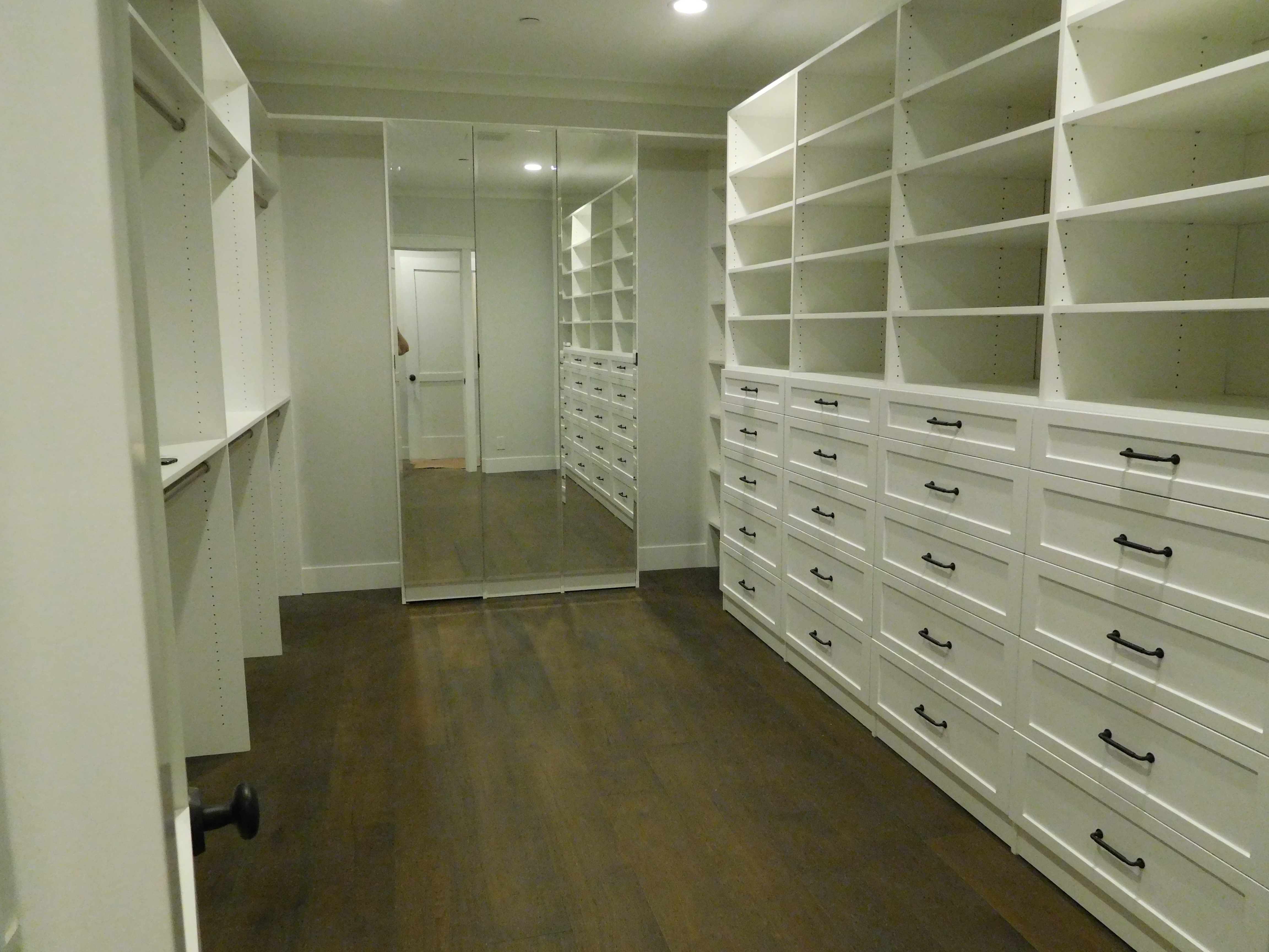 garage am crafters design awesome jun in laundry by photo closets ironwood master ideas a selection llc