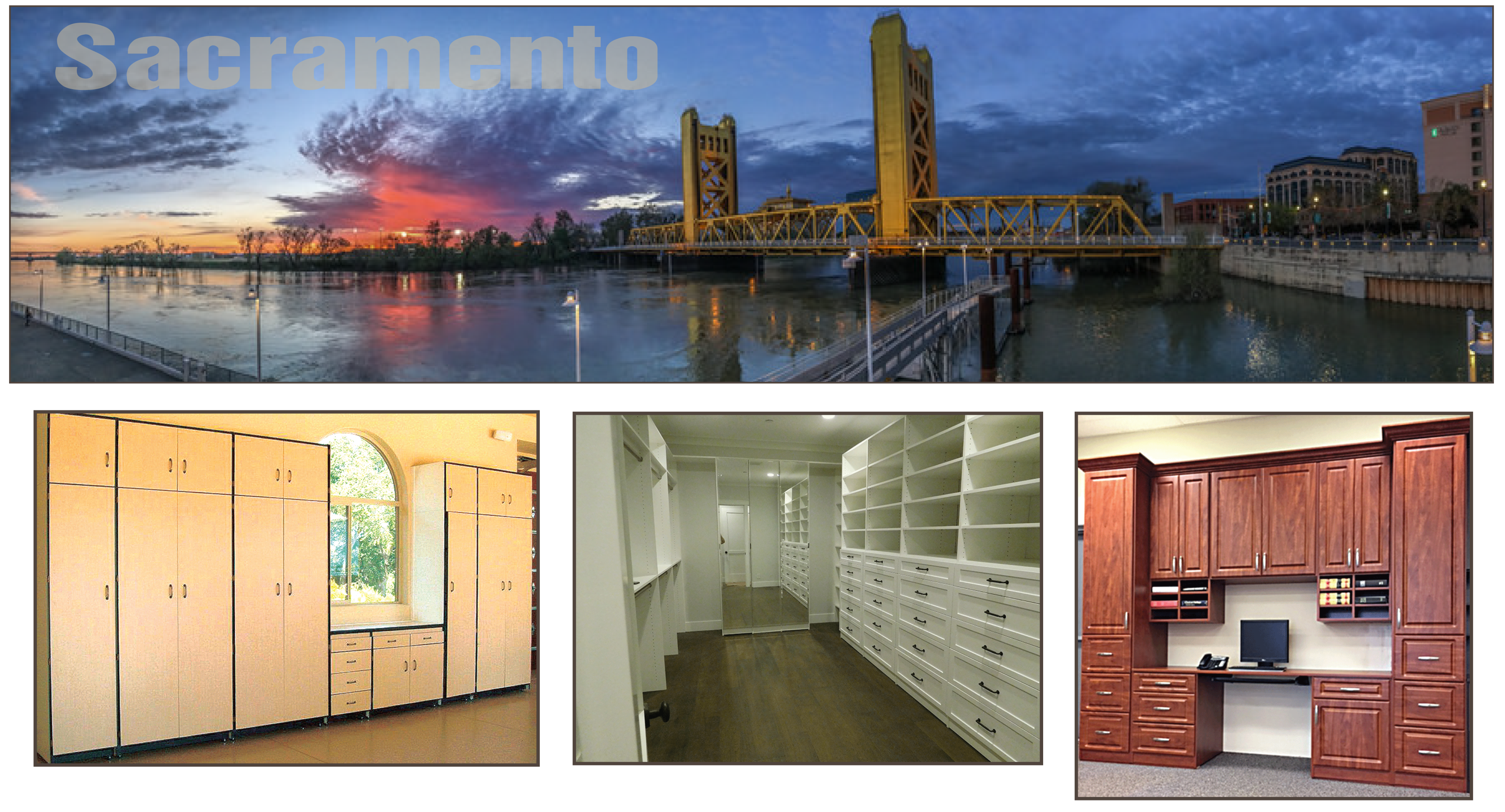 Garage Cabinets Sacramento Mf Cabinets