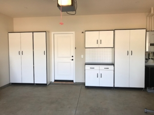 Garage Cabinets Alpine Cabinet Company